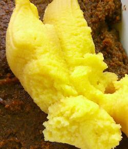 初卵の黄身の味噌漬け10