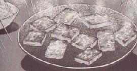 石焼豆腐図