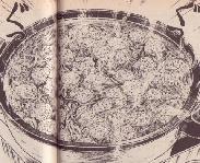 ユミちゃん自慢のつみれ鍋図