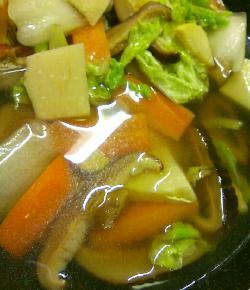 春節・牡蠣の餡かけチャーハン10