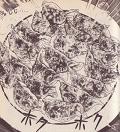 カツオギョーザ図