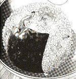深川丼おにぎり図