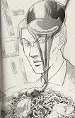 玉ねぎソース牛肉丼図