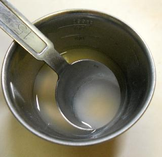 虹色クレープ&抹茶クレープ2