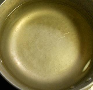 鯛とゴマ汁の冷やし茶漬け2