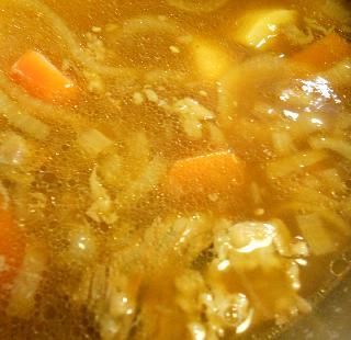 焼き鳥のポテサラのっけ・アジフライの肉じゃがソース・厚揚げの山かけ3