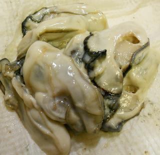 特製味噌風味カキフライ丼2
