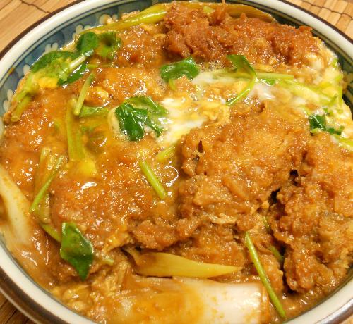 特製味噌風味カキフライ丼14