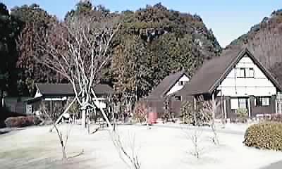川根温泉コテージ