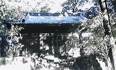 川根八幡神社
