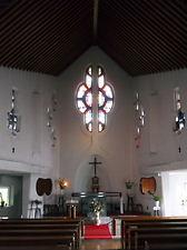 聖フィリッポ教会内部