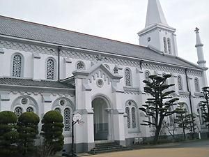 長崎中町教会