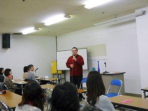 長崎講演会
