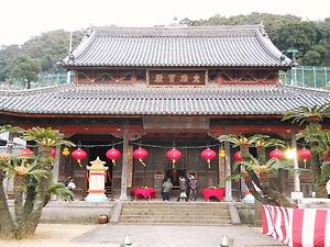 長崎興福寺
