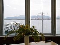 徳島講演会お花