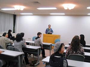 富山講演会