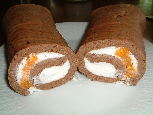ミロ 鯉のぼりケーキ1