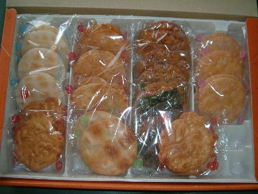 亀田製菓2