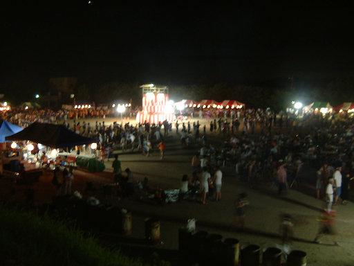 地元の夏祭り2010-02