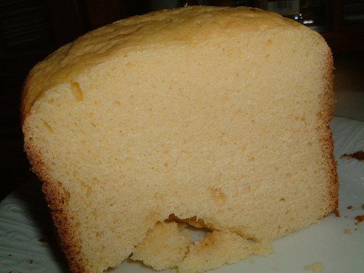 ホワイトチョコケーキ1