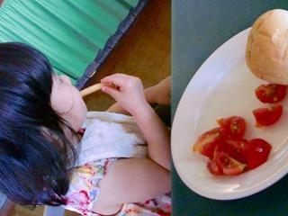朝食(むここ。)