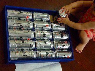 ビール(お中元)