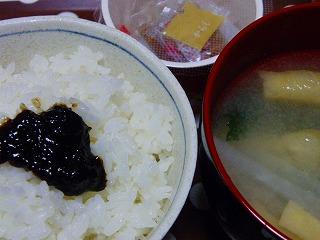 納豆定食!
