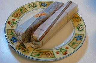 チーズケーキ&ブラウニー