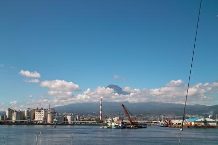 8月3日の富士山SDIM0193