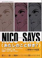 nico says