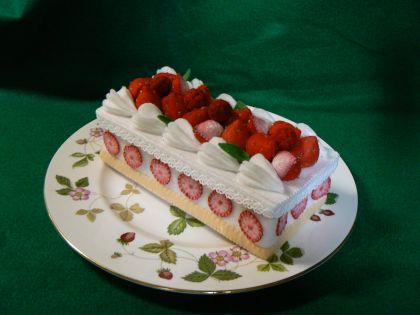 おケーキ①