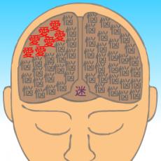 脳内正面メーカー