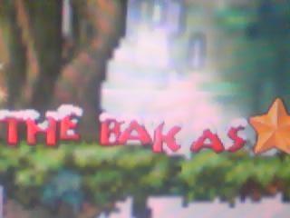 THE BAKAs