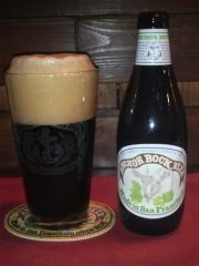 アンカー・ボック・ビール 2008