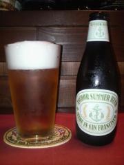 アンカー・サマー・ビール 2008