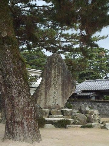 松蔭神社09.1.25-1
