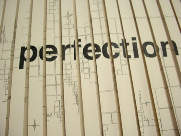perfection final piece