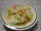 白菜料理0122