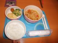 コパン夕食