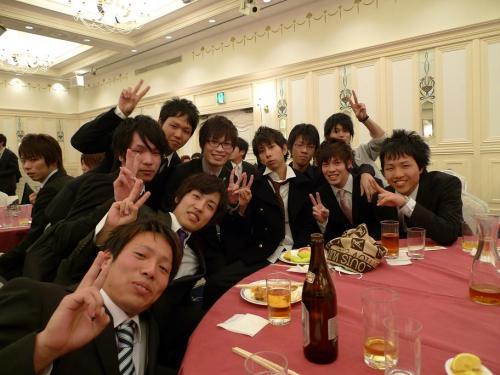 THE 成人式