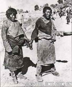 1959年以前西藏#20892;奴的生活