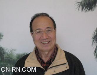 高雄中山大學教授陳茂雄