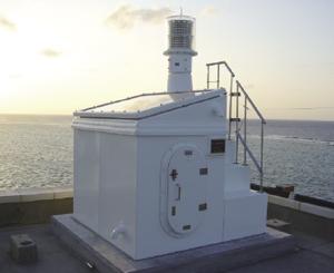 沖ノ鳥島灯台