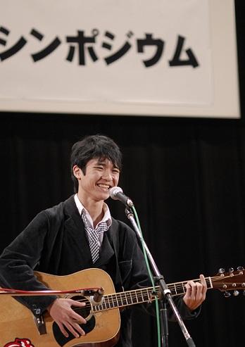 石川雅士さん