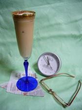 コーヒーコラ 時計