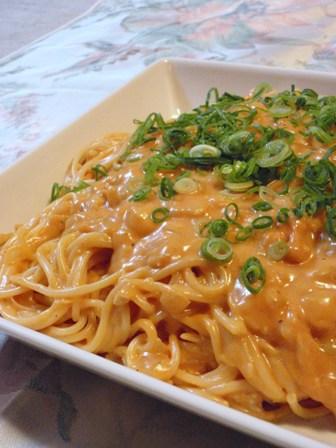トマトスパゲッティー