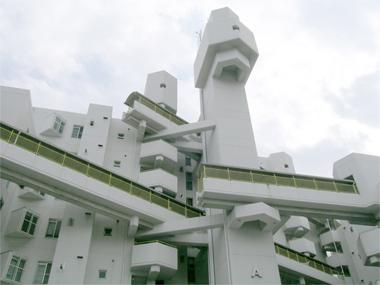 千里山ロイヤルマンション