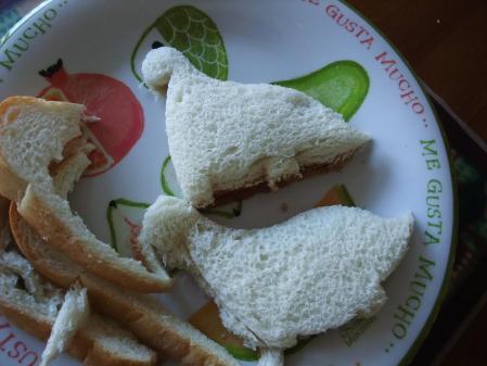 サンドイッチ 005