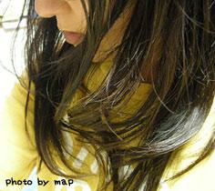 巻き髪 map