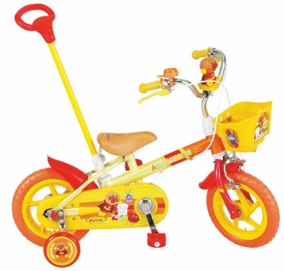 s-アンパンマン自転車